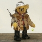 Preview: Buffalo Bill 40 cm Teddybär NEUHEIT